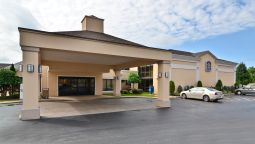 BEST WESTERN PLUS GALLERIA INN - Cheektowaga (New York)