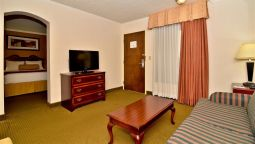 Kamers BEST WESTERN PLUS GALLERIA INN