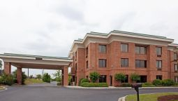 Buitenaanzicht Holiday Inn Express & Suites COLUMBIA-I-20 @ CLEMSON RD
