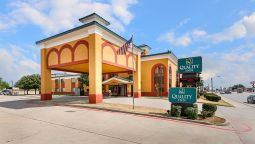 Quality Inn Childress - Childress (Texas)