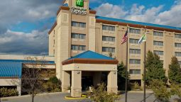 Holiday Inn Express CHICAGO-PALATINE/N ARLNGTN HTS - Palatine (Illinois)