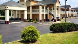 Hotel SUPER 8 COLUMBIA - Columbia (Tennessee)