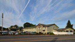 BEST WESTERN COTTAGE GROVE INN - Cottage Grove (Oregon)