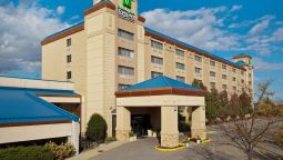 Buitenaanzicht Holiday Inn Express CHICAGO-PALATINE/N ARLNGTN HTS