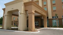 Buitenaanzicht Hampton Inn - Suites Port Richey