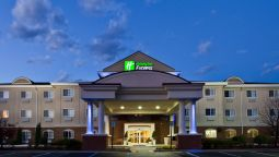 Buitenaanzicht Holiday Inn Express & Suites CHARLOTTE