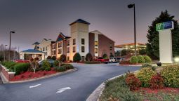 Holiday Inn Express DAHLONEGA - Dahlonega (Georgia)