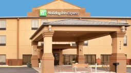 Holiday Inn Express DUBLIN - Dublin (Virginia)