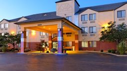 Holiday Inn Express HENDERSON N EVANSVILLE SOUTH - Henderson (Kentucky)