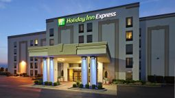 Holiday Inn Express & Suites FAYETTEVILLE-UNIV OF AR AREA - Fayetteville (Arkansas)