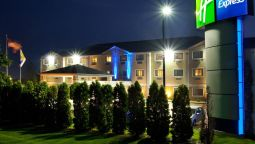 Holiday Inn Express KENDALLVILLE - Kendallville (Indiana)