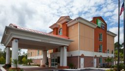 Buitenaanzicht Holiday Inn Express & Suites JACKSONVILLE NORTH-FERNANDINA
