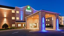 Exterior view Holiday Inn Express ANNAPOLIS EAST-KENT ISLAND
