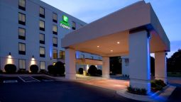 Buitenaanzicht Holiday Inn Express RICHMOND-MECHANICSVILLE
