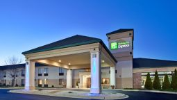 Holiday Inn Express GERMANTOWN (NW MILWAUKEE) - Germantown (Wisconsin)