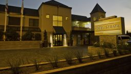 HOTEL STRATA MTN VIEW - Mountain View (Santa Clara, California)