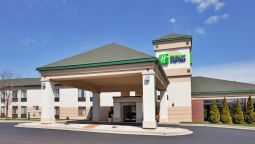 Buitenaanzicht Holiday Inn Express GERMANTOWN (NW MILWAUKEE)