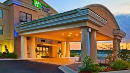 Exterior view Holiday Inn Express & Suites MUSKOGEE