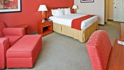 Room Holiday Inn Express & Suites MANCHESTER-CONF CTR(TULLAHOMA)