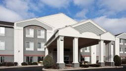 Exterior view Holiday Inn Express FORT WAYNE-EAST (NEW HAVEN)