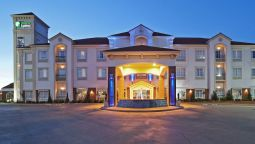 Holiday Inn Express & Suites OKLAHOMA CITY-PENN SQUARE - Oklahoma City (Oklahoma)