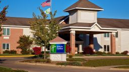 Holiday Inn Express PELLA - Pella (Iowa)