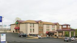 Exterior view Holiday Inn Express OSAGE BCH - LAKE OF THE OZARKS
