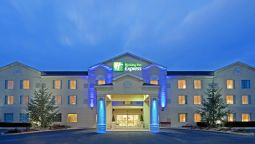 Buitenaanzicht Holiday Inn Express & Suites READING