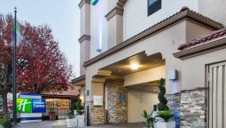 Buitenaanzicht Holiday Inn Express REDWOOD CITY-CENTRAL