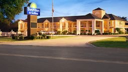 DAYS INN & SUITES STUTTGART - Stuttgart (Arkansas)