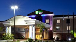 Buitenaanzicht Holiday Inn Express & Suites SPRING HILL