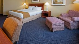Kamers Holiday Inn Express Hotel & Suites ST. CLOUD