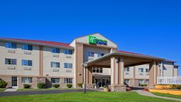 Exterior view Holiday Inn Express & Suites ST. JOSEPH