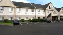 DAYS INN & SUITES VANCOUVER - Vancouver (Washington)