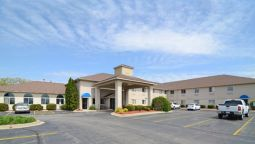 IL Holiday Inn Express WOODSTOCK - Woodstock (Illinois)