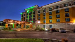 Exterior view Holiday Inn Hotel & Suites TUPELO NORTH