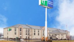 Exterior view Holiday Inn Express WILMINGTON