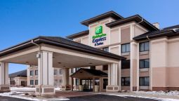 Exterior view Holiday Inn Express & Suites WORTHINGTON