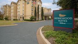 Hotel Homewood Suites Austin-South - Austin (Texas)
