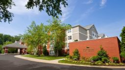 Buitenaanzicht Homewood Suites Wilmington-Brandywine Valley
