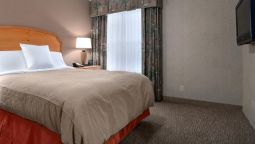 Room Homewood Suites by Hilton Indianapolis Keystone Crossing