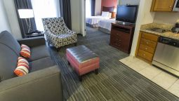 Suite Homewood Suites by Hilton Savannah GA