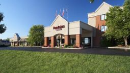 Hotel DoubleTree by Hilton Akron - Fairlawn - Akron (Ohio)