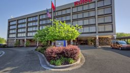 Hotel Hilton Knoxville Airport - Alcoa (Tennessee)