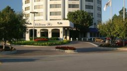 Hotel Hilton Chicago-Oak Lawn - Oak Lawn (Illinois)