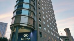 Hotel Hilton Boston Back Bay - Boston (Massachusetts)