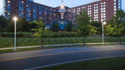 Hotel Hilton Boston Logan Airport - Boston (Massachusetts)