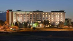 Hilton Garden Inn Denver South Park Meadows Area - Englewood (Colorado)