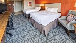 Room Hilton Knoxville Airport