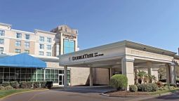 Exterior view DoubleTree by Hilton Hotel Norfolk Airport